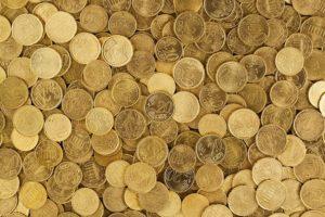 euro geld münzen